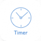 timer button